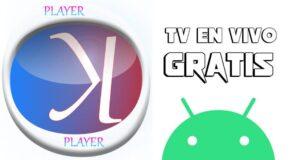 KokenPlay APK última versión TV gratis en Android
