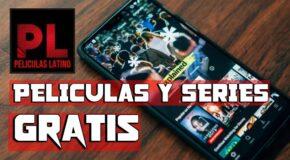 Peliculas Latino apk para Android: Última versión